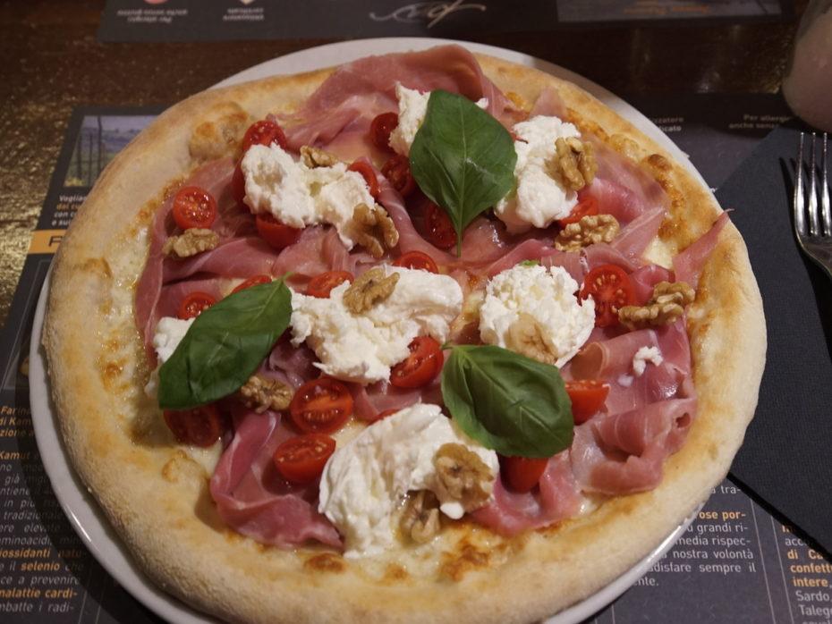 pizzeria pepe nero milano